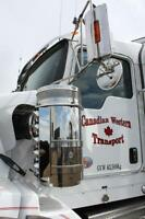 LOWBED/WINCH TRUCK DRIVER