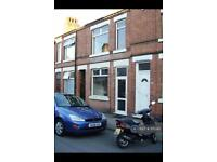 3 bedroom house in Judges Street, Loughborough, LE11 (3 bed)