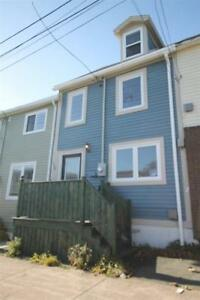 3 Storey Heritage Town Home For Lease!!