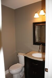 New house near MUN and downtown. 3 bedrooms all with ensuites St. John's Newfoundland image 8