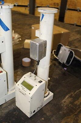 Radiance Research Model M903 Integrating Nephelometer Model M903