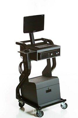 Diagnostic Computer Carts Computer Accessories Carts Cool Carts