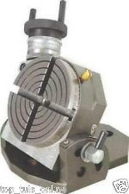 Mini Tilting Rotary Table 375mm