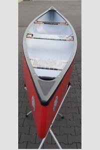 Kanu Canadier Angelboot Kanadier Tourenkanu Familienkanu Liberty