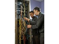 FREE - PC, Laptop, Network Repair and Maintenance Course - Level 2 - PART TIME