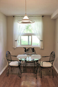 Non-Smoking 2 Bedroom Apartment for Rent in Charming Stratford Stratford Kitchener Area image 9