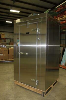 Brew Cave Walk-in Cooler 42 X 40