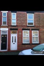 2 bedroom house in Elaine Street, Warrington, WA1 (2 bed)