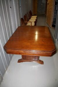 assorted Dinning tables and chairs Kitchener / Waterloo Kitchener Area image 4