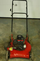 PoulanXT 300 Gas Lawn Mower