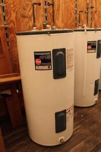 New Rheem 45G Hot Water Heater