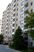 Walk Downtown, close to UWO!  $895. inclusive!  Move-in Bonus!
