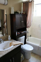 Welland 1 Bedroom Apartment for Rent: Laundry, elevator, parking
