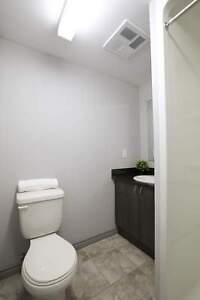 Spacious 1 Bedroom Units - The Marq at 1 Columbia Kitchener / Waterloo Kitchener Area image 9