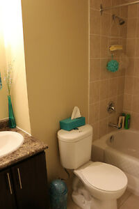 Spacious Non-Smoking 3 Bedroom Apartment for Rent in Stratford Stratford Kitchener Area image 2