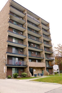 Sandwich Towne, Windsor inclusive 2 bedroom apartment for rent