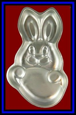 Easter Bunny Cake Pan Clearance from Wilton 1913