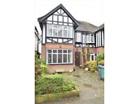 NEWLY REFURBISHED LARGE 4 BEDROOM HOUSE IN THE HEART OF WOODFORD GREEN**MUST SEE**