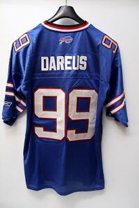 Marcell Dareus Buffalo Bills jersey Kitchener / Waterloo Kitchener Area image 2