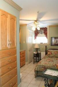 Various Suites for Rent!