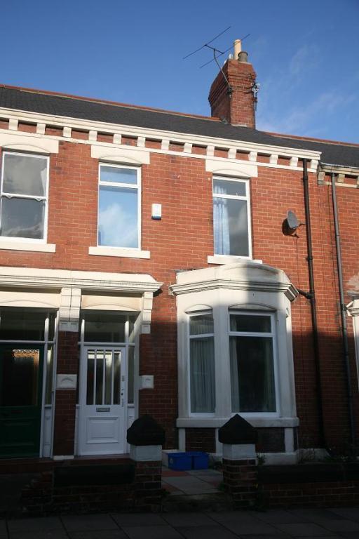 5 bedroom house in Cartington Terrace, Newcastle Upon Tyne, NE6