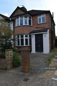 3 bedroom house in College Hill Road, Harrow, HA3 (3 bed) (#1152991)