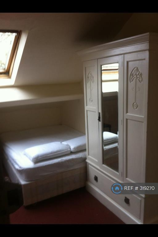 1 bedroom in Cardwell Rd, Liverpool, L19 (1
