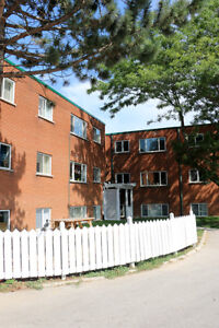 Tons of closet space! Port Elgin 3 Bedroom Apartment for Rent
