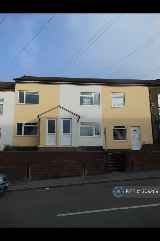 1 bedroom flat in Station Road, Chesterfield, S42 (1 bed)