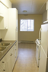 2 Bedroom Windsor Apartment for Rent: On-site laundry, secure
