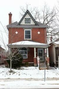Duplex in sought after Old North London!