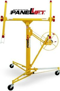 Telpro PanelLift Model 138-2 Drywall Lift/Cart For Rent $20/Week