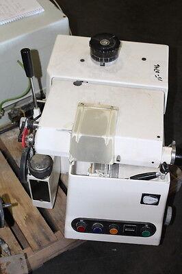 Weco 480 Cnc 115v Lens Glass Optical Edger