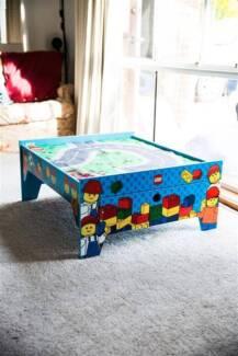 Lego table Bonython Tuggeranong Preview