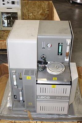 Leco 601-500-100 Fp-528 Nitrogen Analyzer