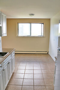 Pet-friendly 2 bedroom apartment for rent in Sarnia with balcony