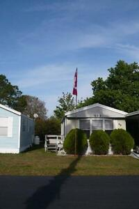 MOBILE HOME IN ADULT PARK CENTRAL FLORIDA