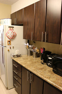 Spacious Non-Smoking 3 Bedroom Apartment for Rent in Stratford Stratford Kitchener Area image 4