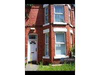 1 bedroom flat in Buckingham Road, Liverpool, L13 (1 bed)