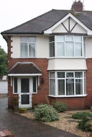 HEAVITREE HOUSE - A Unique Three Bed House in quiet location, with large garage!
