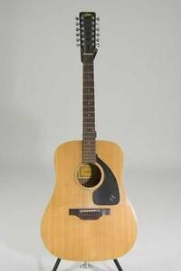 Guitare acoustique 12 Cordes Aria 795 MIJ (i026199)