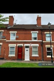 3 bedroom house in Colchester Street, Coventry, CV1 (3 bed) (#988410)