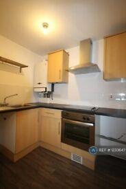 1 bedroom flat in Morley Mews, Chaddesden, Derby, DE21 (1 bed) (#1233647)