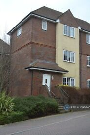 2 bedroom flat in Bolnore Village, West Sussex, RH16 (2 bed) (#1093640)