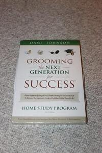 NEW IN PACKAGE - DVD - Parenting set - retail value was $79.00