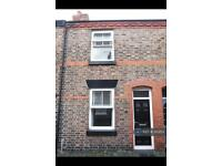 2 bedroom house in Gordon Place, Liverpool, L18 (2 bed)