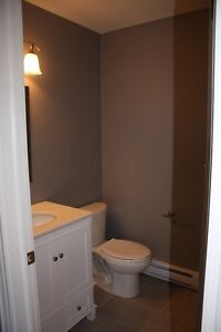 New house near MUN and downtown. 3 bedrooms all with ensuites St. John's Newfoundland image 7