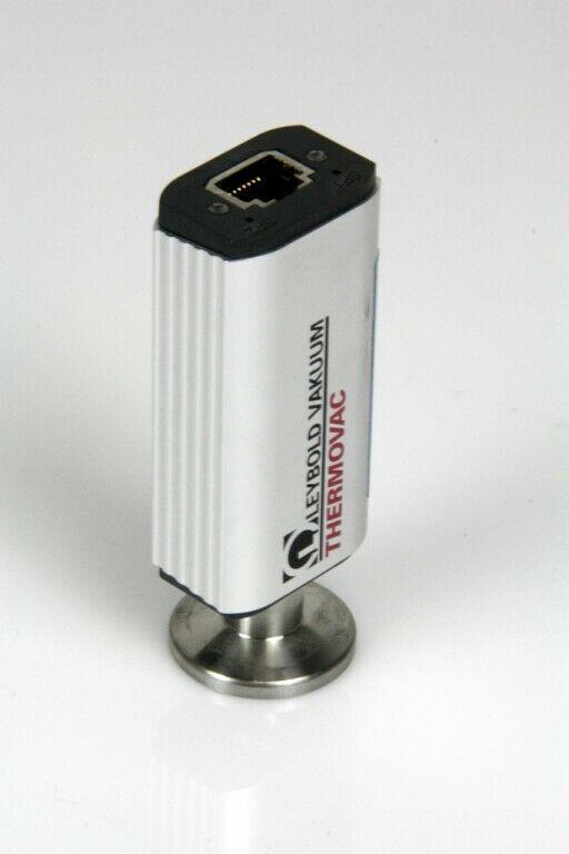 Leybold - Thermovac Ttr 91 S - Transmitter With Schaltpunkt - Dn 16 Kf