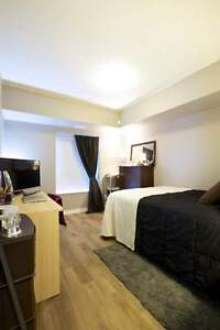 Beautiful apartment for rent- steps away from Fanshawe College London Ontario image 1