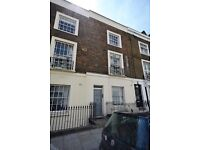 2 bedroom flat in Jamestown Road, Camden, NW1